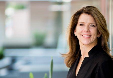 Suzanne M. Stevens